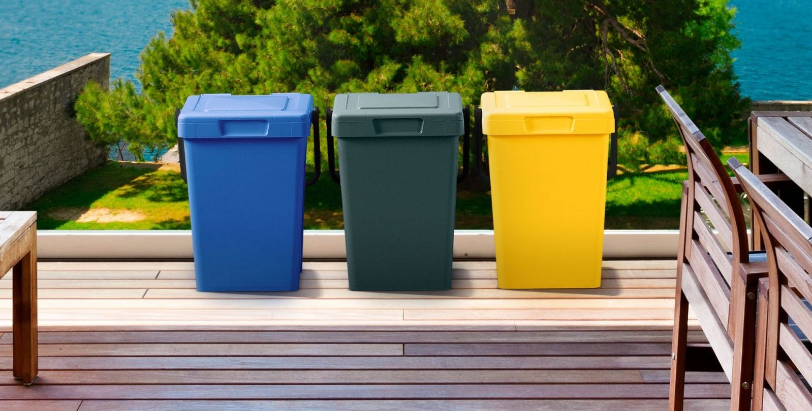 Recycling Boxen